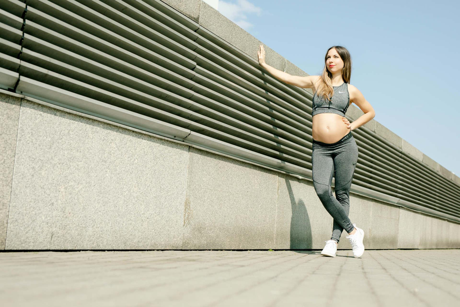 Dlaczego warto być aktywną w ciąży