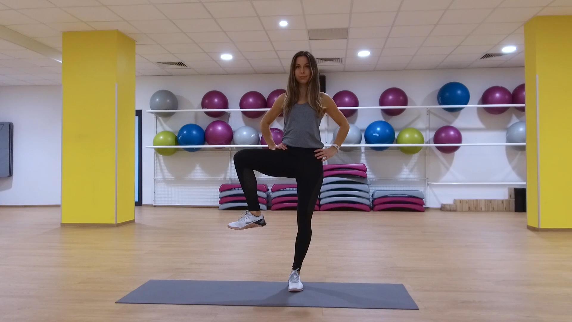 Jak ćwiczyć mięśnie dna miednicy w ciąży - zobacz przykładowe ćwiczenie stabilizacyjne