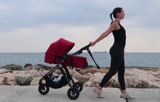 Naładuj baterię - jak odzyskać formę po ciąży