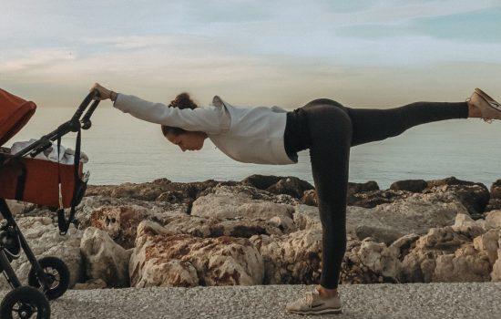 Ćwiczenia po ciąży - ćwicz krócej, ale skuteczniej